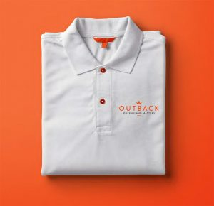 Merchandise Polo Shirt