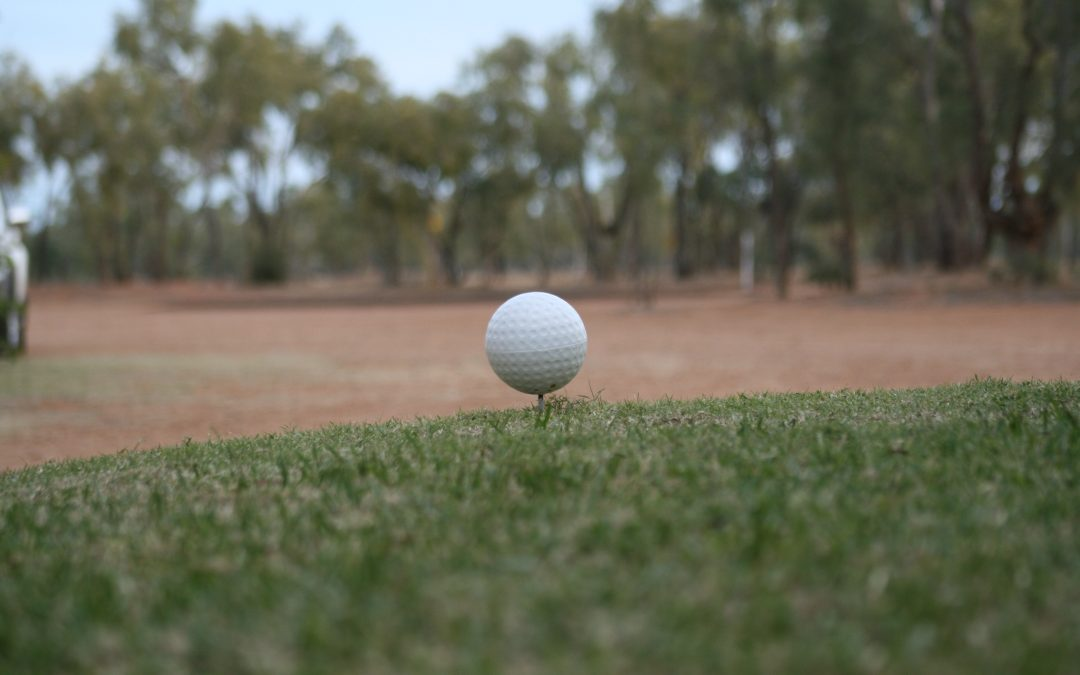 Countdown to Tee-off for Australia's Most Remote Golf Series with $1M Hole-in-One!