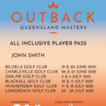 All Inclusive Player Pass