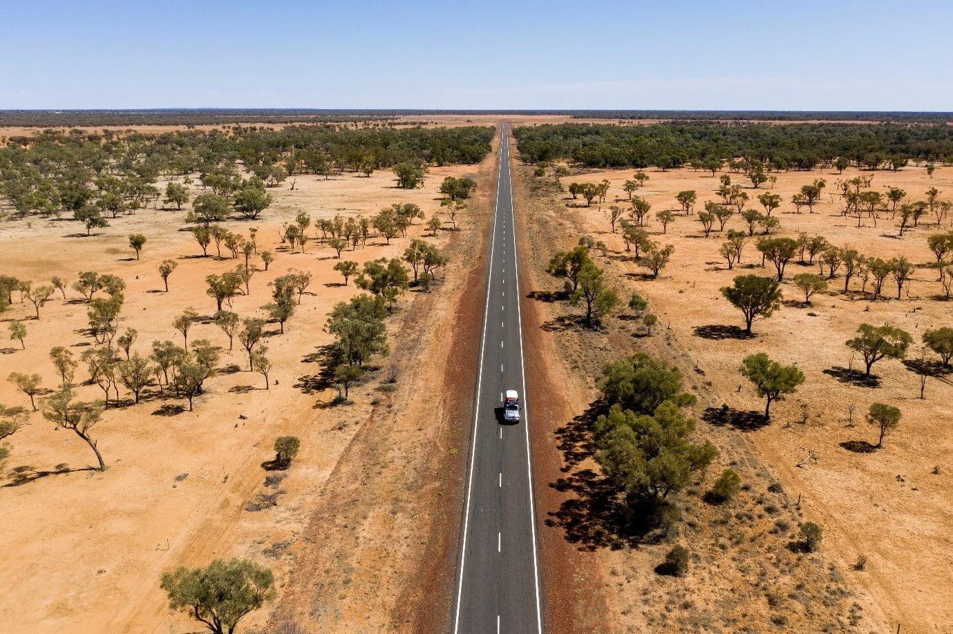Matilda Highway