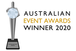 Australia's Best New Event