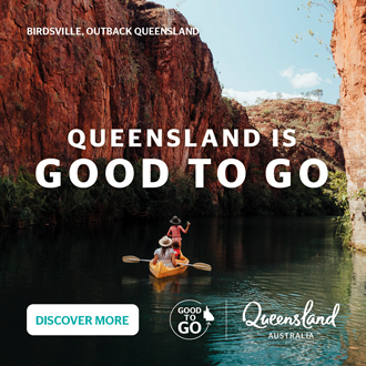 30 things to do in Outback Queensland